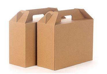 纸箱厂家告诉你造成纸箱破损的原因