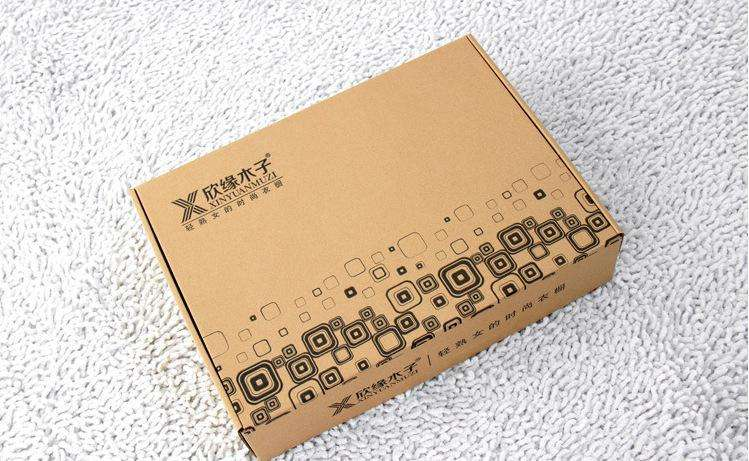 长丰和欣缘木子合作纸盒