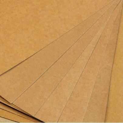 牛皮箱板纸的制造工艺及用途