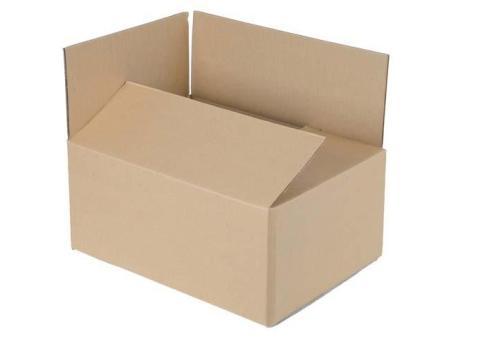行业入门:常见的纸质包装材料科普