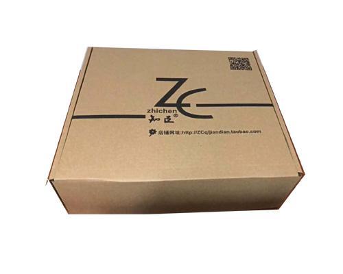 包装纸箱被压扁的有哪些原因