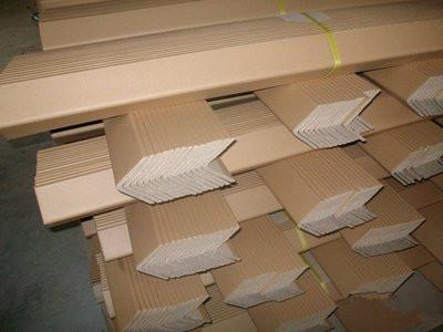 五层加硬纸护角