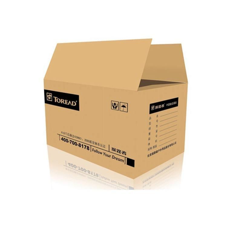 常见的几种纸箱的检验标准