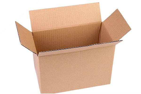 瓦楞纸箱防水性能检测方法