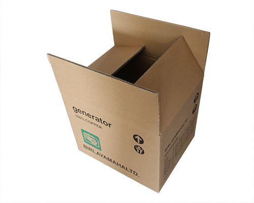 使纸箱抵抗压制不受到变形的方法有哪些呢?