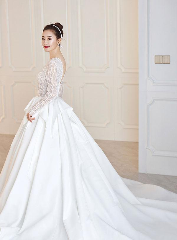 常见的长垣婚纱礼服选购误区,千万别踩雷