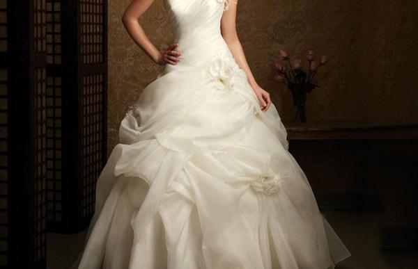 长垣婚纱礼服定制大概需要多长时间?