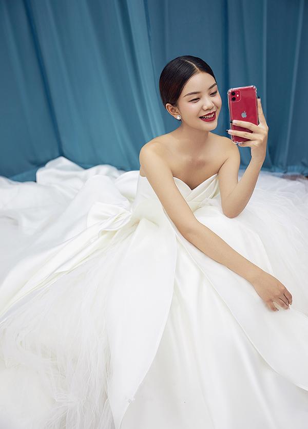 高端婚纱定制-款式21