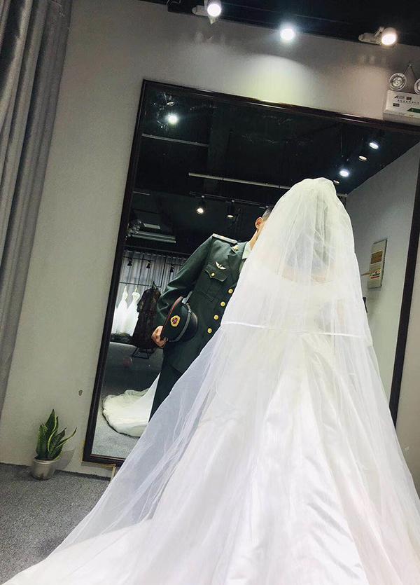 高端婚纱定制-款式27