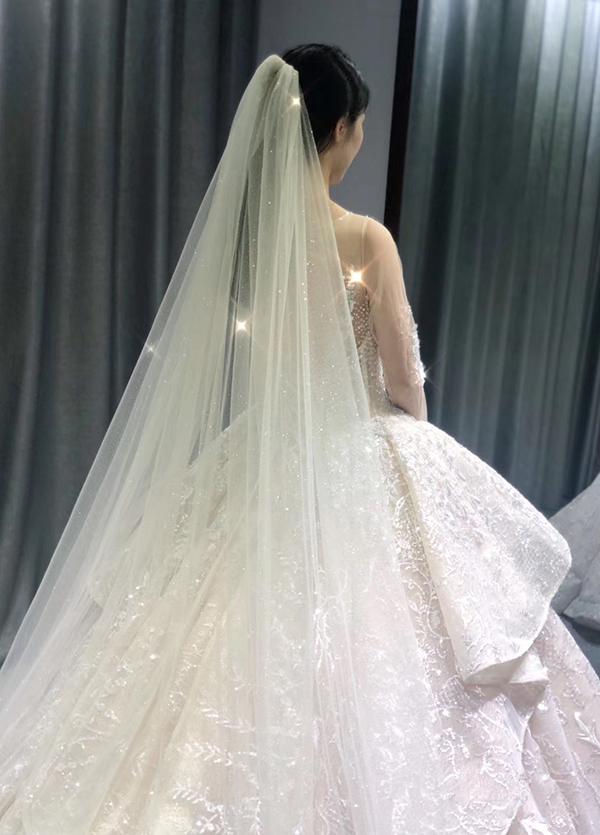 高端婚纱定制-款式28