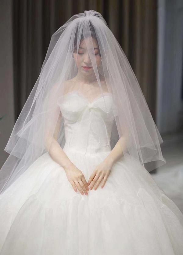 高端婚纱定制-款式34