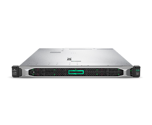 惠普HPE ProLiant DL360 Gen10 服务器