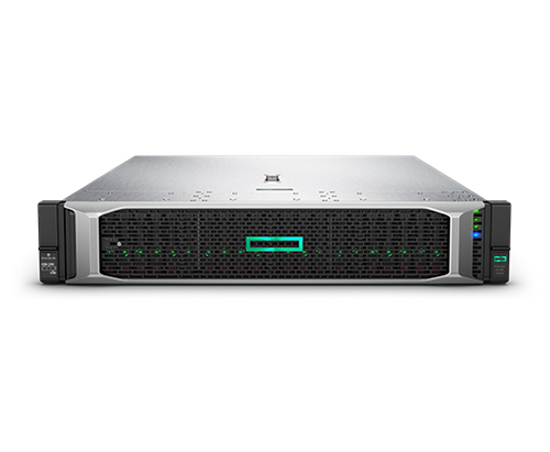 惠普HPE ProLiant DL560 Gen10 服务器