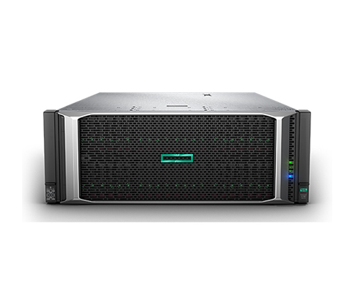 惠普HPE ProLiant DL580 Gen10 服务器