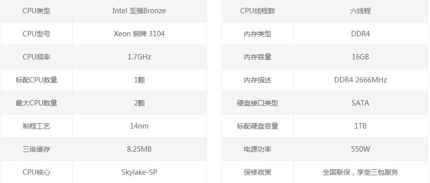 湖南曙光服务器I420-G30