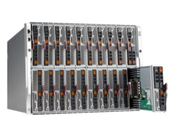五舟S920G3 高扩展刀片服务器