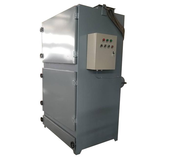 ppc气箱脉冲袋式除尘器