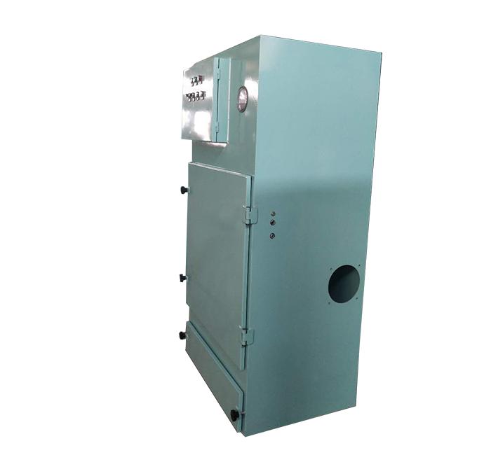 防爆型滤筒除尘器