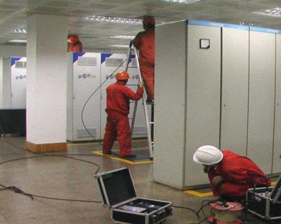 中央空调室内机清洗