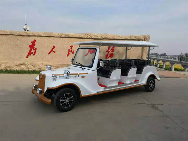 滨州电动老爷车适合在什么地方使用?