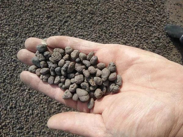 1-5mm陶粒砂