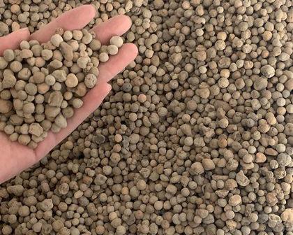 陶粒水处理滤料