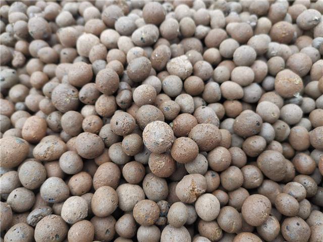 11-14毫米建筑陶粒