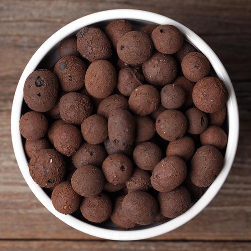 粘土陶粒如何在园林中应用?