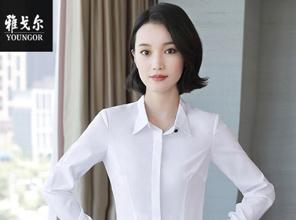 女士衬衫长袖衬衫