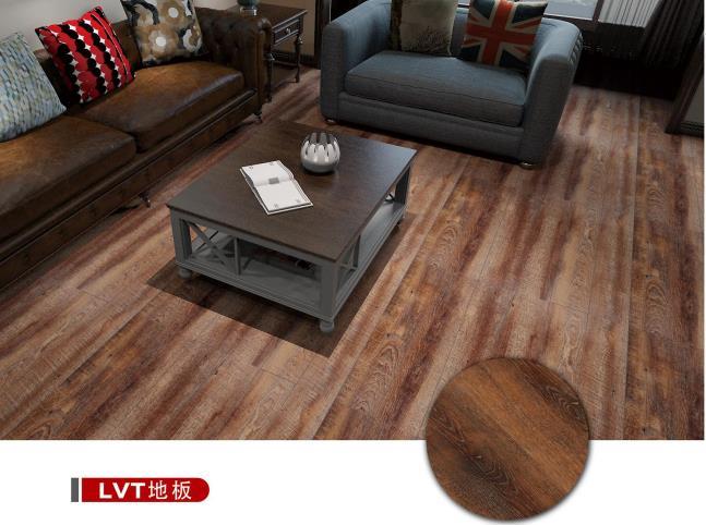 LVT地板木纹系列
