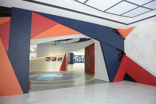 海宁皮革博物馆