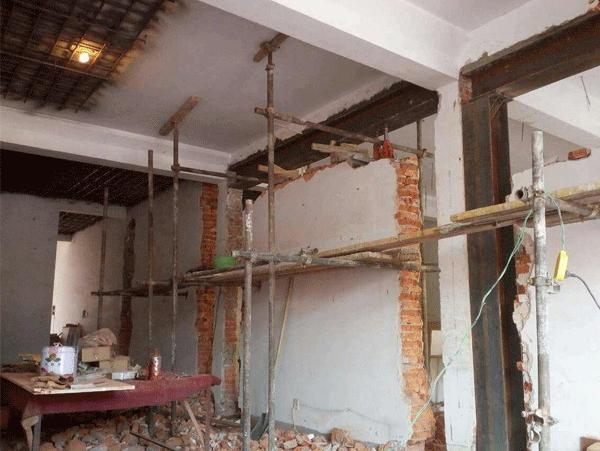 郊区老旧厂房改造规范和三种申报办理程序