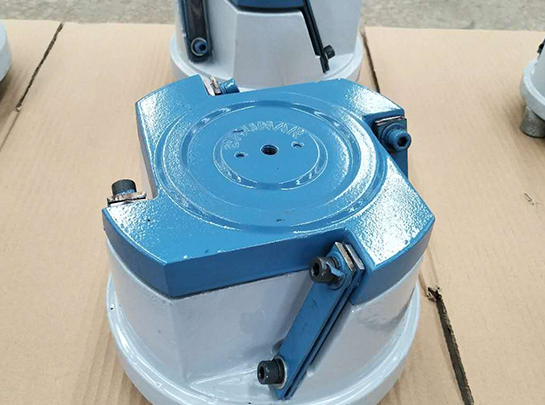 上海振动盘底座厂家教您如何调整振动盘的工作频率