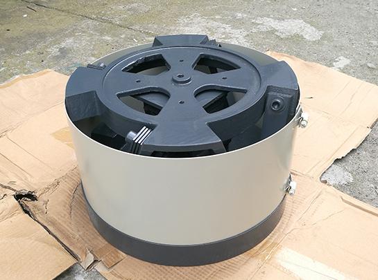 振动盘底座厂家浅析振动盘的内部结构和安装方法