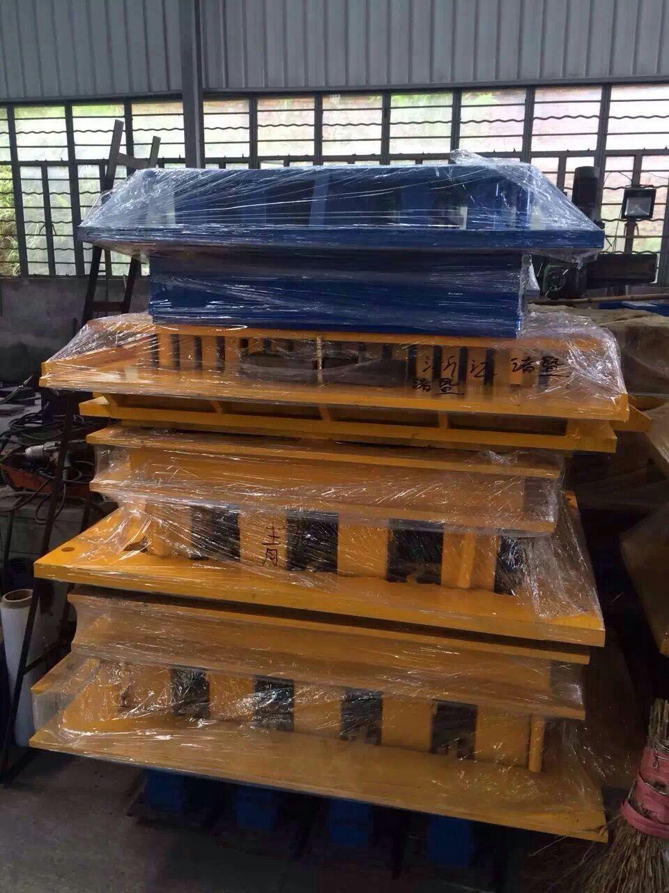 砖机专用模具