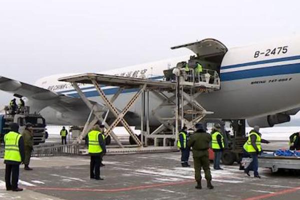 广州荔湾区机场空运公司多少钱一次?