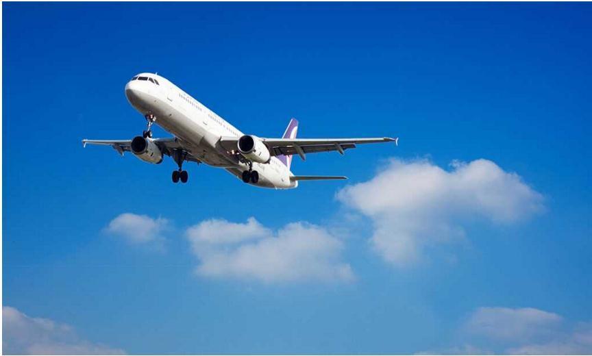 广州到天津航空速运价格