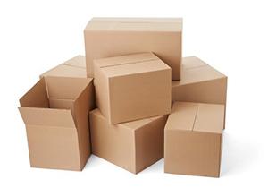 快递纸箱厂