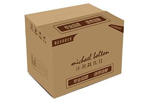纸箱包装应该如何进行防潮处理