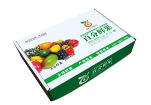水果箱包装厂