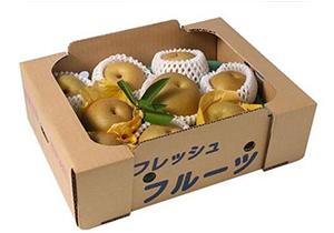 水果箱包装