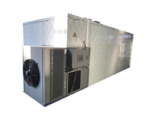5HSD-20热泵烘干机
