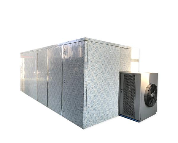 三明热泵烘干机