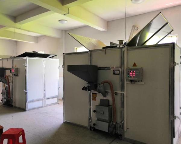 福建热泵烘干机的优点