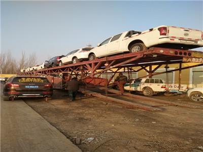 喀什高档轿车托运