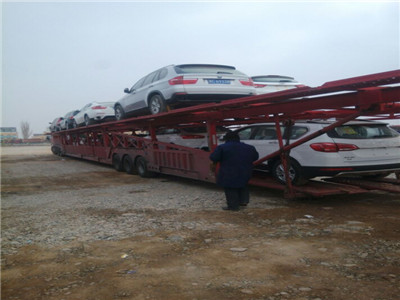 喀什汽车专业托运