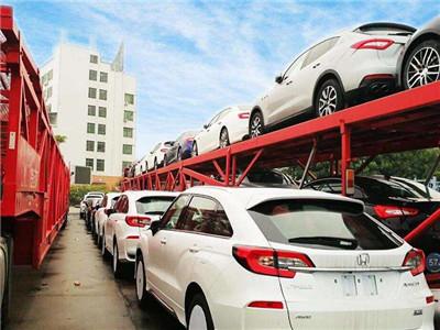 细述轿车托运前须检查车辆以下五个部