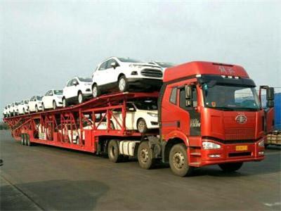 喀什小轿车托运