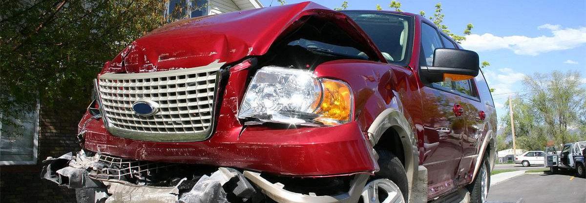 轿车事故托运