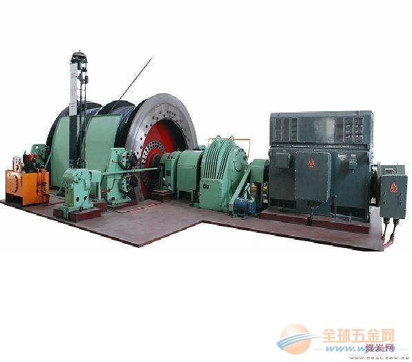台湾知名度最好矿用绞车防爆电控生产企业讲述plc电控的发展方向